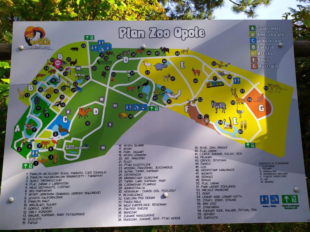 Zoo Opole Vyraz Na Vylet